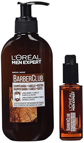 L'Oréal Paris Men Expert Kit Barber Club