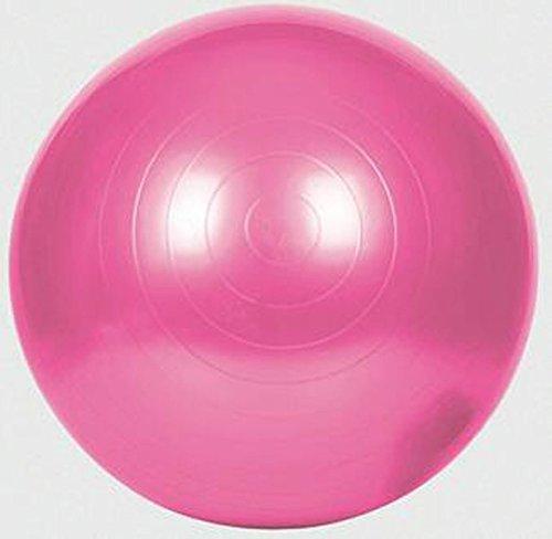 Pvc Yoga Ball Verdickung Explosionsgeschützte Fitness-Ball Ping Heng Ballsport Und Fitness,Orange