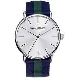 Reloj Mark Maddox hc3010–87hombre