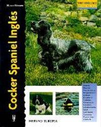 Descargar Libro Cocker Spaniel Inglés (Excellence) de Haja Van Wessem