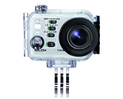 Nilox 13NXAKCSEV002 Camera mount accesorio para cámara de deportes de acción -...