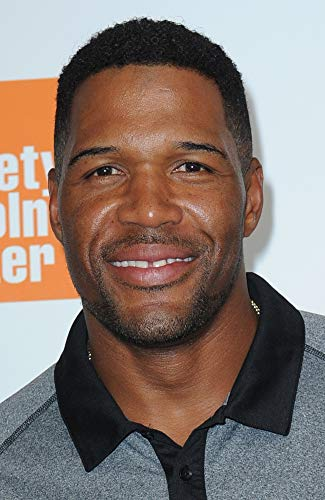 Michael Strahan at Arrivals for Ice Age: Collision Course Premiere, Walter Reade Theatre, New York, Ny July 7, 2016. Photo by: Kristin Callahan/Everett Collection Photo Print (20,32 x 25,40 cm)