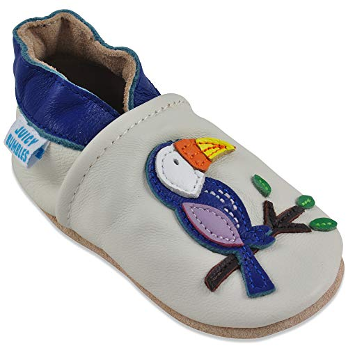 949e41b8b1b Zapatos Bebe Niña – Zapatillas Niña – Patucos Primeros Pasos – Tucán 12-18  Meses. mayo 10, 2019. item image. ¡Comprar en Amazon!