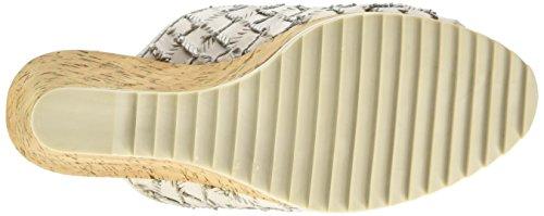 Bprivate - E1007x, Sandales À Talons Blancs Pour Femmes (blanc (blanc))