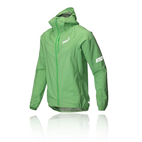 Chaqueta impermeable running mujer