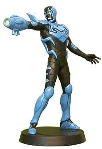 Eaglemoss Publications Ltd. - DC Comics mini figurine Blue Beetle (Jamie Reyes) 10 cm