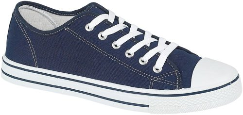 Mens-leinwand Baseball Schuhe Ausbilder - Baltimore Marine