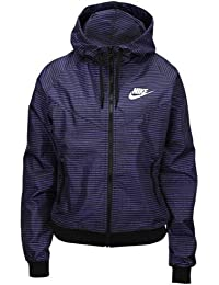 Nike windrunner veste pour femme imprimé 1