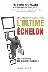 L'ULTIME ECHELON