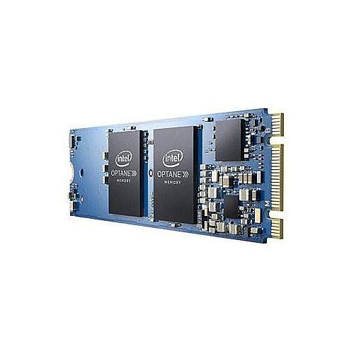 Intel optane Memory M10Series-64GB SSD-3D