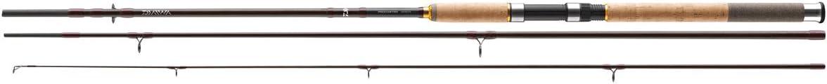 Daiwa Procaster Trout 3,90m 3tlg 10-35g 11707-396 Forellenrute Grundrute Zanderrute