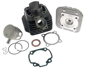Zylinder Kit 2EXTREME Sport 125ccm - Peugeot Looxor 100