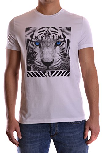 dirk-bikkembergs-mens-c728sfseb023a00-white-cotton-t-shirt