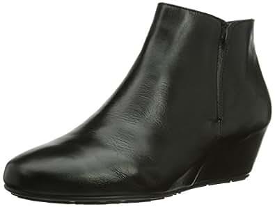 Högl shoe fashion GmbH 8-104210-01000, Damen Kurzschaft Stiefel, Schwarz (01000), 41 EU (7 Damen UK)