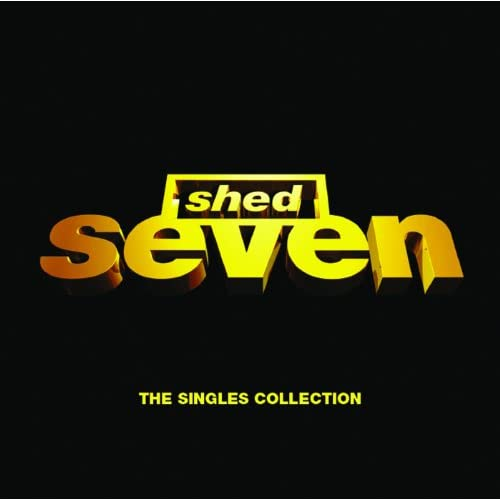 Shed Seven / The Singles Collection (E Album Set)
