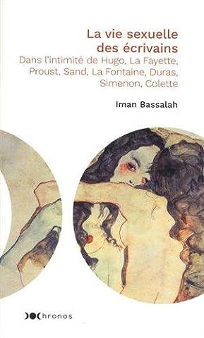 Proust Livre De Poche - La vie sexuelle des écrivains : Dans