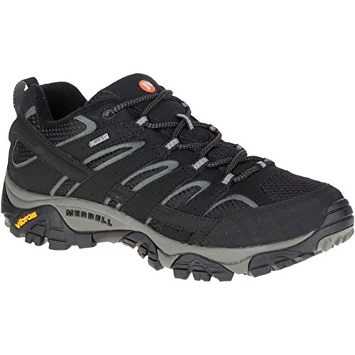 <span class='b_prefix'></span> Merrell Men's Moab 2 Gore-TEX Low Rise Hiking Boots