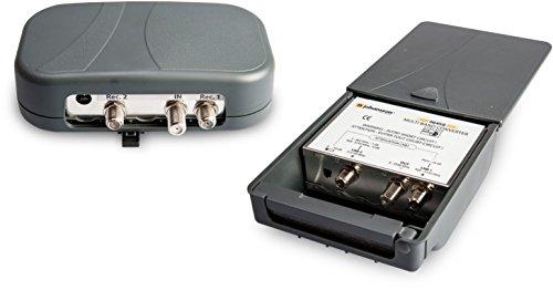Johansson 9640 KIT Stacker/Destacker Sat Multiband-Konverter (Objektiv Verstärker)
