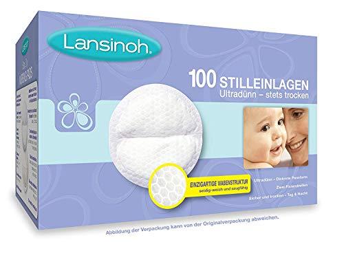 Discos absorbentes Lanisoh desechables