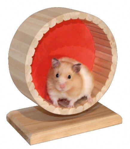 Kerbl Roue pour Hamster 15 cm
