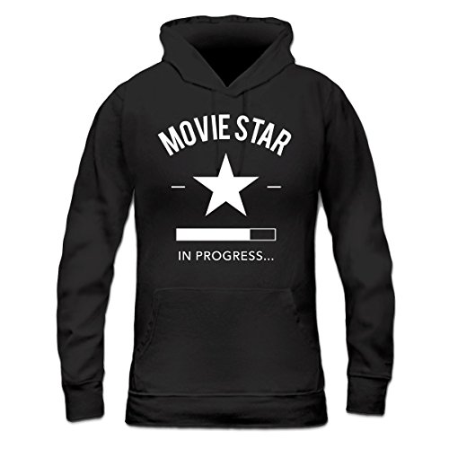 puzenpullover by Shirtcity (Movie-star-frauen)