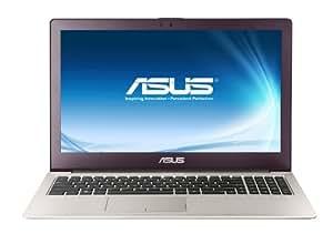 Asus Zenbook UX51VZ-CN035H 39,6 cm (15,6 Zoll) Ultrabook (Intel Core i7 3612QM, 2,1GHz, 8GB RAM, 256GB RAID SSD, NVIDIA GT 650M, Win 8)