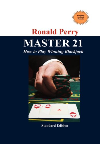 MASTER 21 How to Play Winning Blackjack