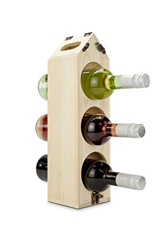Rackpack-Flaschenstnder-Geschenkverpackung-incl-1-Flasche-Villa-Rmer-Rotling-075-Liter