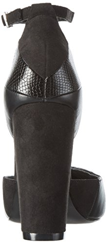 Another Pair of Shoes Palomae1, Escarpins Femme Noir (Black01)