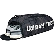 Urban Tribe Plank 23 Liters Indigo Gym Bag