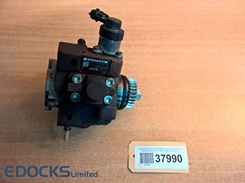 Einspritzpumpe Hochdruckpumpe Vivaro Trafic 2,0 Master Movano B 2,3 cdti Opel