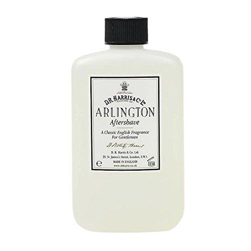D.R. Harris Arlington Aftershave 100ml plastic bottle