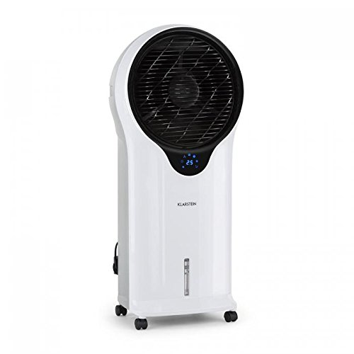 Klarstein Whirlwind • Climatizador 3 en 1 • Ventilador • Enfriador •...