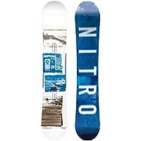 Nitro Snowboards Herren Team Exposure Gullwing`18