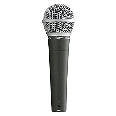 Pyle-Pro PDMIC58 Microphone with Cable