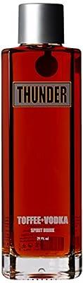 Thunder Toffee Vodka, 70 cl