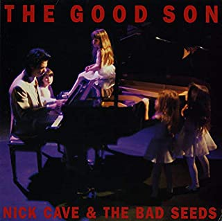 The Good Son [Vinyl LP] by Nick Cave & The Bad Seeds (B00R22001I) | Amazon Products