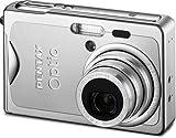 Pentax Optio S7 Digitalkamera (7 Megapixel, 3fach opt. Zoom)