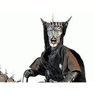 La Boca de Sauron Figura de Señor De Los Anillos 2