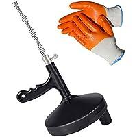 WC-Kolben, Power Cleaned WC-Rohr, WC-Bagger Entwickelt für Siphon-Typ, patentiert    Umweltfreundlich    Anti-Rutsch-Griff... preisvergleich bei billige-tabletten.eu