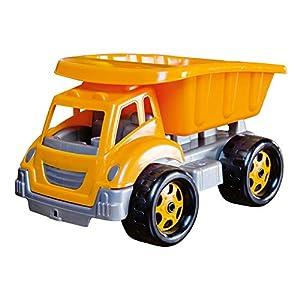 Bino- Vehículo - Camión volquete, (83210)