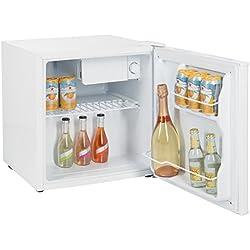 Ultratec-Küche Mini frigorífico WK1140 con congelador, Independiente, 42 litros, eficiencia energética Clase A+