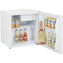 Ultratec Mini-Bar, Kühlschrank mit Eisfach,46 Liter, freistehend, Energieeffizienzklasse A+