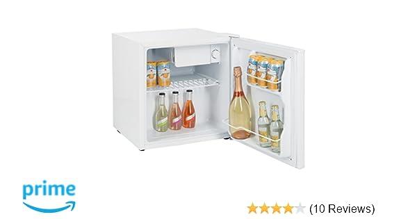 Kleiner Kühlschrank Ordnung : Ultratec mini bar kühlschrank mit eisfach 46 liter freistehend