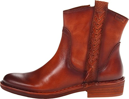 Pikolinos, bottines femme - 932-7772N Marron - CUERO-CRV/CRUDO