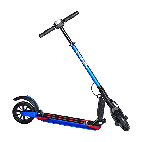 E-twow Deutschland Unisex Booster V Electric Scooter for Adult Blau one Size