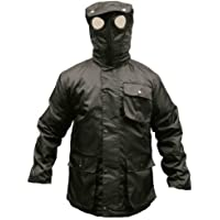 Goggle Jacket Ski Waterproof Breathable