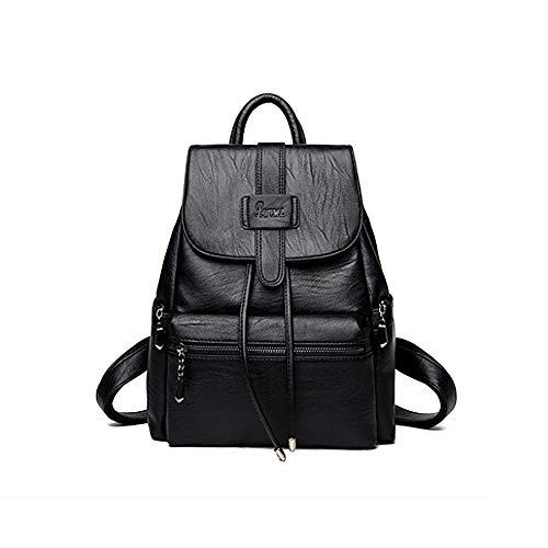 Preisvergleich Produktbild Schaffentasche Für Damen Mit Hoher Kapazität Elegante Tasche Für Rucksäcke Mit Mehreren Taschen