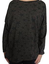 Nike~ Fleece Pullover~hellblau~Gr.34 XS~Longpulli