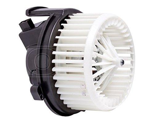 Denso DEA09072 Lüfter, Klimakondensator (Kondensator Gebläsemotor)